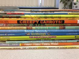 mentor text lessons