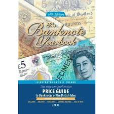 banknote yearbook booktopia banknote yearbook by mussell 9781908828354 buy