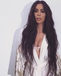 kim kardashian in lingerie for nsfw video stylecaster