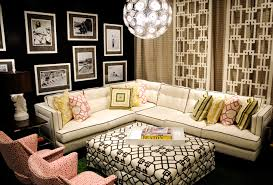 Kravet Ottoman Smith Podium At The D D Building In Nyc Inspired Talk