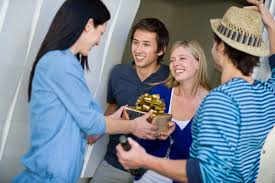 What Is A Good Hostess Gift by Guidelines And Tips On What To Give The Host Or Hostess