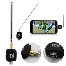 mini tv for android micro usb dvb t tuner mini tv receiver dongle antenna dvb thd