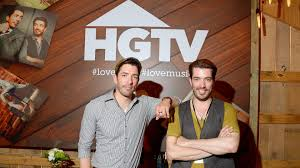 Drew And Jonathan Scott And Drew Scott Share Vital Tips For First Time Homebuyers