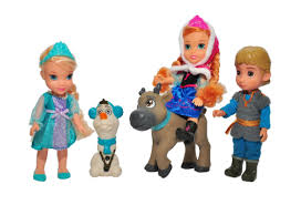 meet greet frozen u0027s anna elsa toy kingdom shopping guide