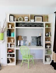 computer desk bookshelf combination ideas gyleshomes com