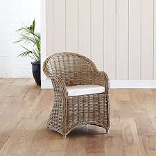 Wicker Dining Room Sets Home Design Ideas And Pictures - Wicker dining room chairs