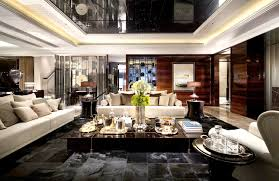 luxury modern living rooms interior design
