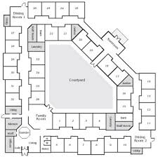 floor plans for assisted living facilities assisted living layout floorplans at arbor village of geneva