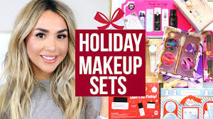 top 10 beauty gift sets under 50 holiday 2016 youtube