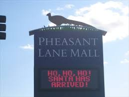 pheasant mall map pheasant mall nashua nh indoor malls on waymarking com