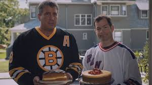 discover 2013 nhl thanksgiving showdown neely and mike