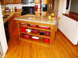 more functional with movable kitchen island u2014 kitchen u0026 bath ideas