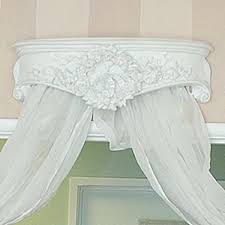 ornate corona bed crown canopy 278 00 thebellacottage bedroom