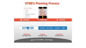 utmb strategic plans the office of strategic management utmb