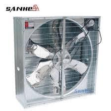 electric fan box type china centrifugal type exhaust fan wall fan box fan 1380 for poultry