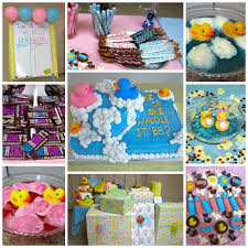 baby shower reveal ideas baby reveal decorations thehletts