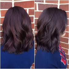 light mahogany brown hair color with what hairstyle auburn mahogany brown hair color kim pinterest mahogany