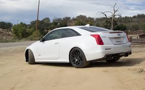 cadillac ats performance chip renick performance cadillac ats v review gm authority