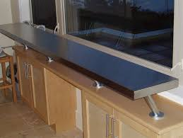 bar countertop ideas pallet counter for grocery store if