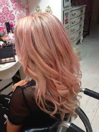 bleach london super cool colour dye review awkward peach u0026 rose