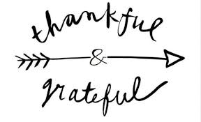 thanksgiving gratitude and connecting with family in the onward by