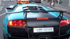 lamborghini light grey turquoise baby blue lamborghini murcielago lp670 4sv big
