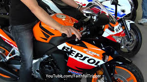 honda cbr rate 2013 honda cbr 250r repsol special edition sold brand new