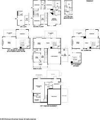 Richmond American Floor Plans Overlook At Cherry Creek By Richmond American Homes Lisa Blake