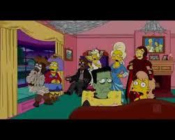 the simpsons halloween of horror top ten u002790s tv show halloween specials the young folks