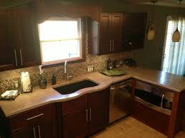 Tops Kitchen Cabinets by 19 Best Poured Concrete Images On Pinterest Poured Concrete