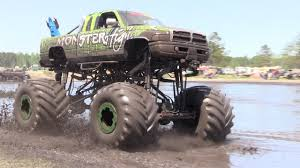 muddy truck awesome documentary unique videos from great events