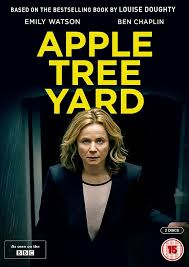 Seeking Season 2 Episode 4 Imdb Apple Tree Yard Tv Mini Series 2017 Imdb Tv