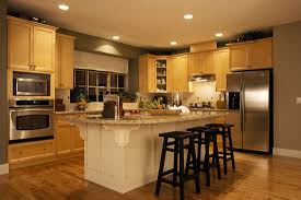 Updated Kitchens by Kitchen Gallery Cabinet Restylers