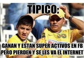 Memes De Pumas Vs America - la cr祿nica de hoy