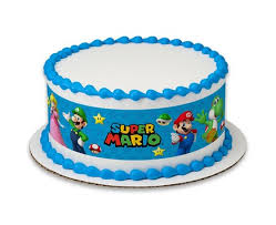 mario cake cakes order cakes and cupcakes online disney spongebob