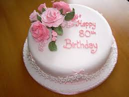 80th birthday cakes best 80th birthday cake ideas with photos fitfru style birthday