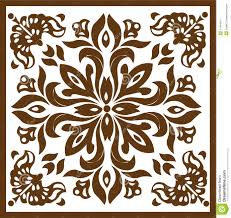 Wood Carving Patterns Free Animals by Wood Carving Stock Image Image 17964241