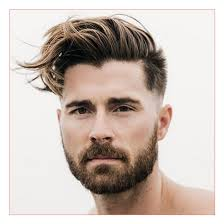 military men haircut together with hairstyles for square faces