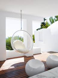 Bubble Armchair 15 Summer Ready Cocoon Chairs That Invite Themselves In