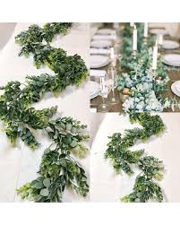 wedding garland new shopping special eucalyptus garland wedding garland greenery