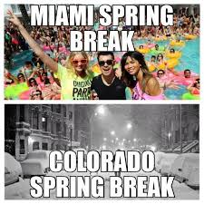 Colorado Weather Meme - here are 15 jokes about colorado that are actually funny denver