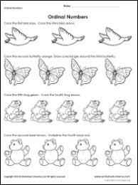 kindergarten worksheets to help prepare your child for