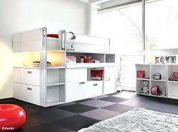 chambre denfant lit gain de place enfant une chambre denfant compacte five