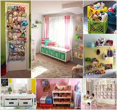 20 clever kids playroom organization hacks and ideas