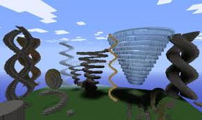 Minecraft Stairs Design How To Build A Spiral Staircase In Minecraft 3 Best Staircase