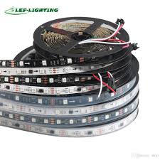 ws2811 led strip light addressable led strip smart led pixel strip