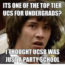 Barbara Meme - 25 best memes about uc santa barbara school meme and memes