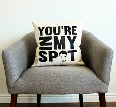 Nerd Home Decor The Big Bang Theory Sheldon Cooper You U0027re In My