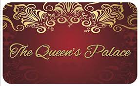 gold floor l amazon amazon com shades of color the queen s palace floor mat maroon