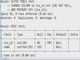 Change Table Name In Mysql Get Table Names With Column Names And Data Types In Sql Server